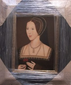 Fine Art Reproduction of Anne Boleyn