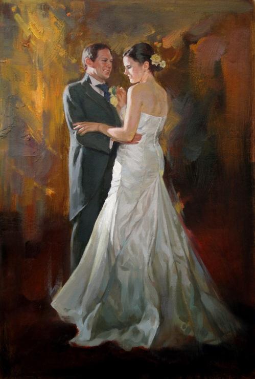 wedding artists