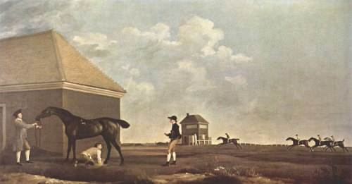 george stubbs paintings
