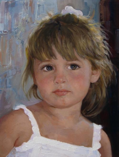 Commission a Portrait